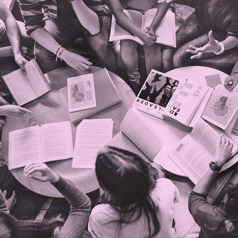 Edukační projekty