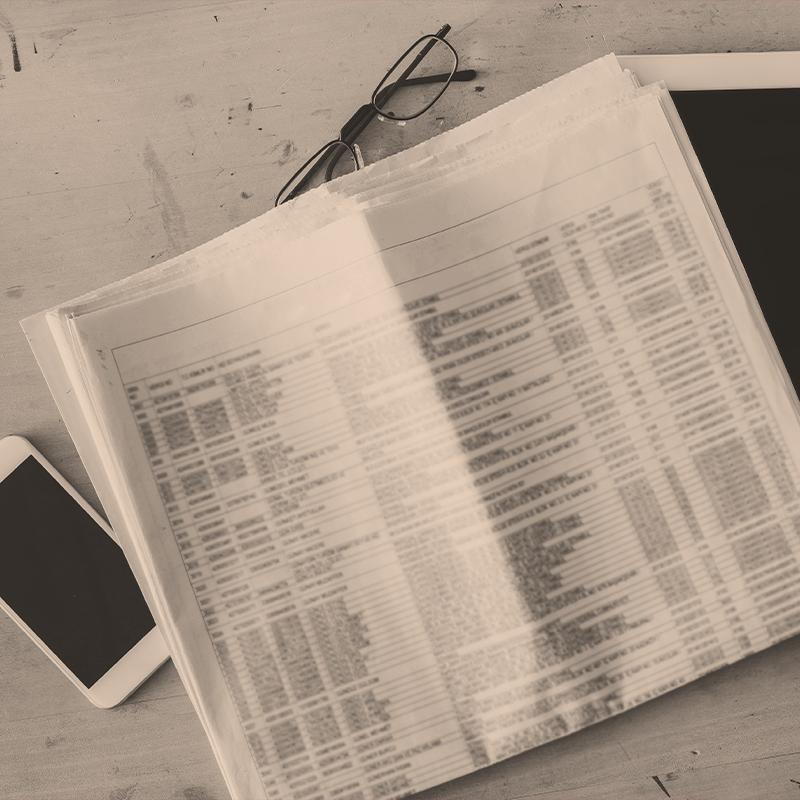 Publikace a zpravodajství