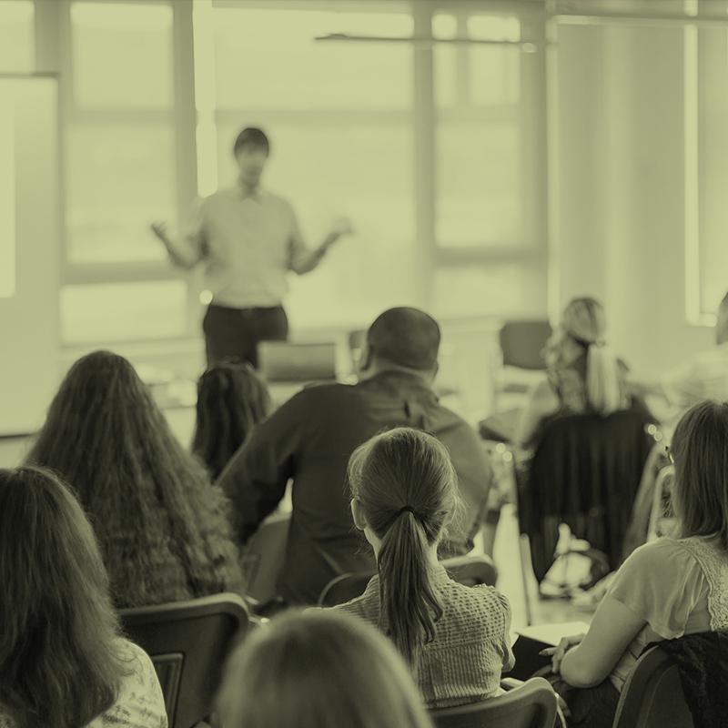 Kurzy a semináře