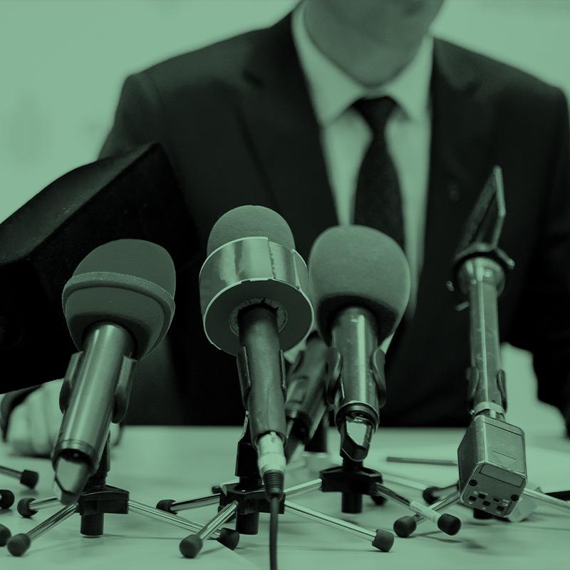 Akce pro média a veřejnost