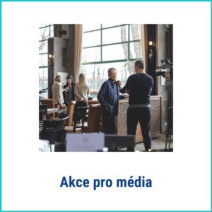 akce pro media