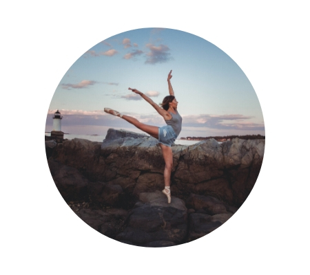 symbol baletka
