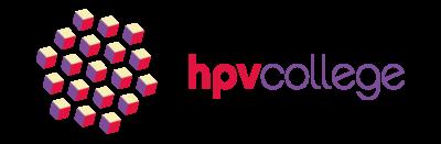 HPV College logo