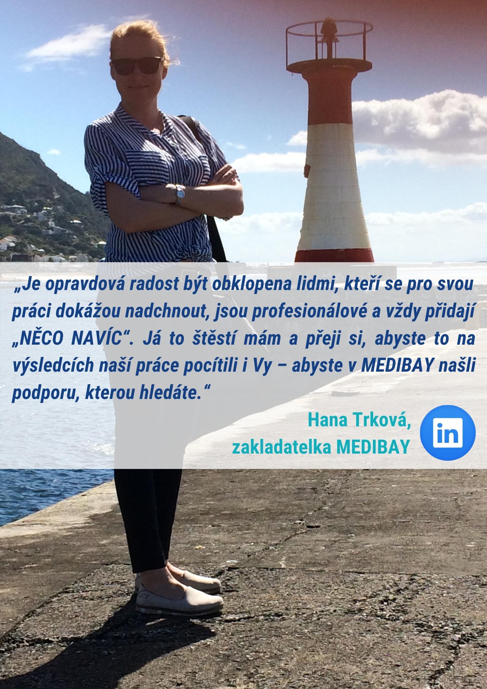 Hana Trková